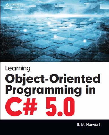 Object-Oriented Programming in C# 5.0