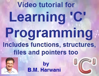 Learning C Programming for Beginners